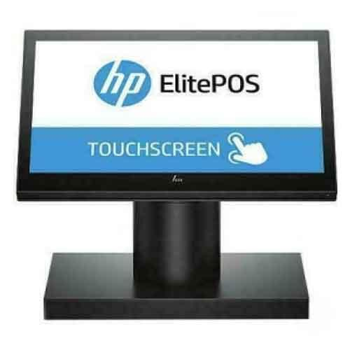 HP ElitePOS G1 Retail System(4BL09PA)    price in hyderabad, telangana, nellore, vizag, bangalore