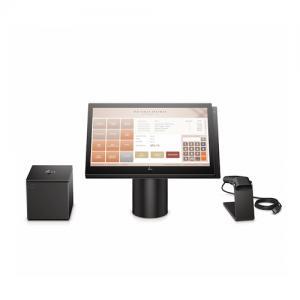 HP ElitePOS G1 Retail System(4BL11PA)    price in hyderabad, telangana, nellore, vizag, bangalore