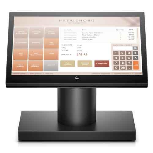 HP ElitePOS G1 Retail System Model(4BN89PA) price in hyderabad, telangana, nellore, vizag, bangalore