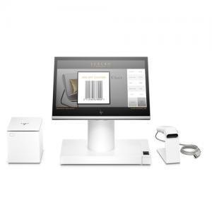 HP ElitePOS G1 RetailSystem(4BL10PA)    price in hyderabad, telangana, nellore, vizag, bangalore
