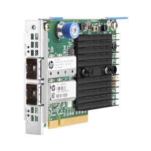 HP Ethernet 10Gb 779799 B21 2 port 546FLR SFP Adapter price in hyderabad, telangana, nellore, vizag, bangalore