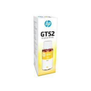 HP GT52 70ML M0H56AA Yellow Original Ink Bottle price in hyderabad, telangana, nellore, vizag, bangalore