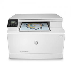 Hp LaserJet M180n Printer price in hyderabad, telangana, nellore, vizag, bangalore