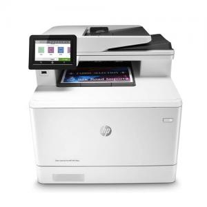 Hp LaserJet M479fdw Printer price in hyderabad, telangana, nellore, vizag, bangalore