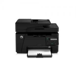 HP LaserJet Pro M128fn CZ184A AIO Printer price in hyderabad, telangana, nellore, vizag, bangalore