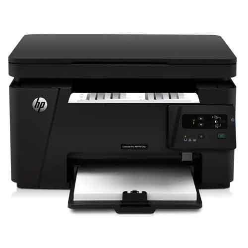 HP LaserJet Pro MFP M126a Printer price in hyderabad, telangana, nellore, vizag, bangalore