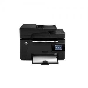 HP LaserJet Pro MFP M128fw CZ186A Printer price in hyderabad, telangana, nellore, vizag, bangalore