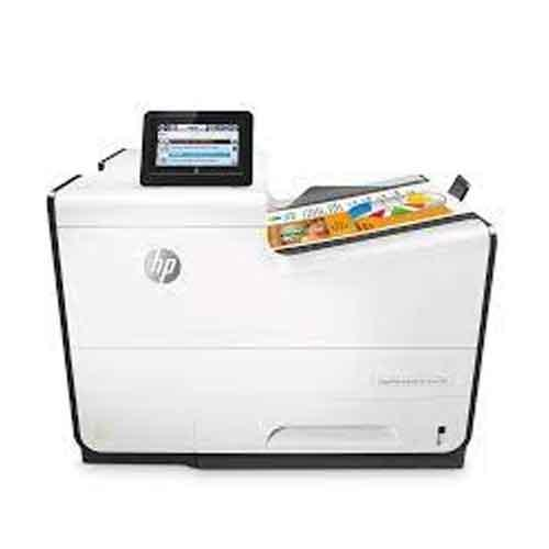 HP Managed Color X556dnm Printer price in hyderabad, telangana, nellore, vizag, bangalore