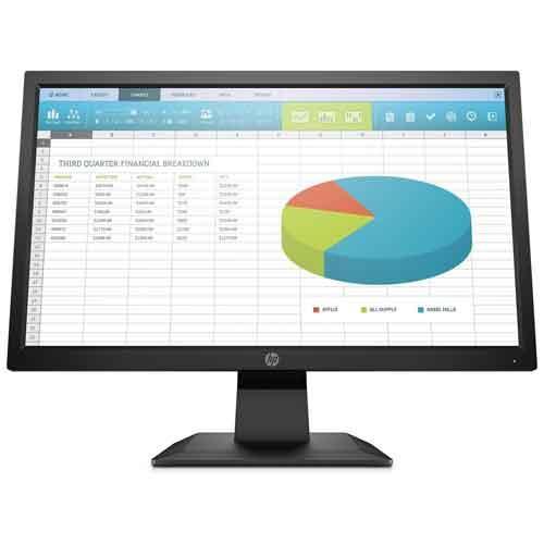 HP N246v 1RM28A7 LCD Monitor price in hyderabad, telangana, nellore, vizag, bangalore