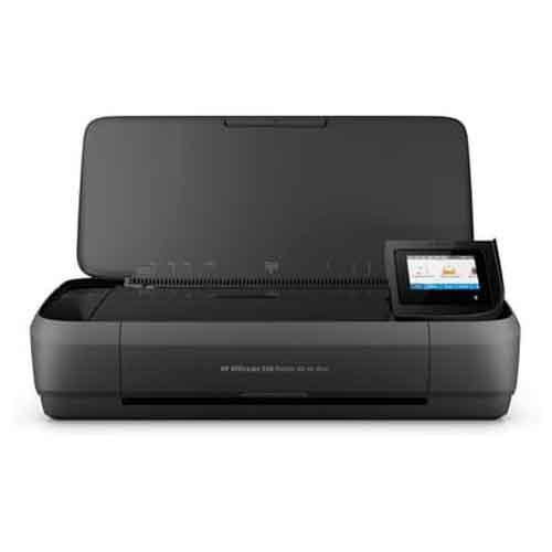 HP OfficeJet 258 Mobile AiO Printer price in hyderabad, telangana, nellore, vizag, bangalore