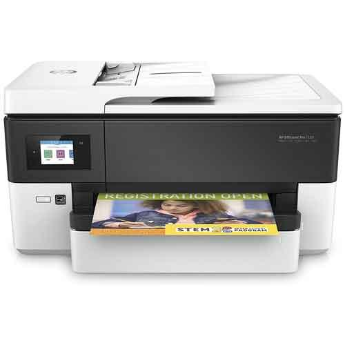 HP OfficeJet Pro 7720 Wide Format All in One Printer price in hyderabad, telangana, nellore, vizag, bangalore