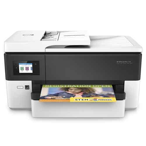 HP OfficeJet Pro 7730 Wide Format All in One Printer price in hyderabad, telangana, nellore, vizag, bangalore
