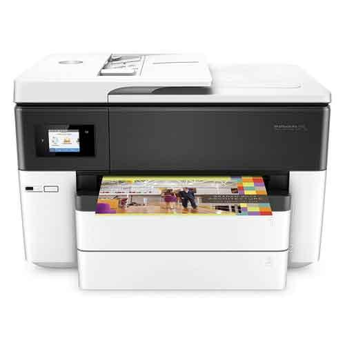 Hp OfficeJet Pro 7740 Wide Format All In One Printer price in hyderabad, telangana, nellore, vizag, bangalore