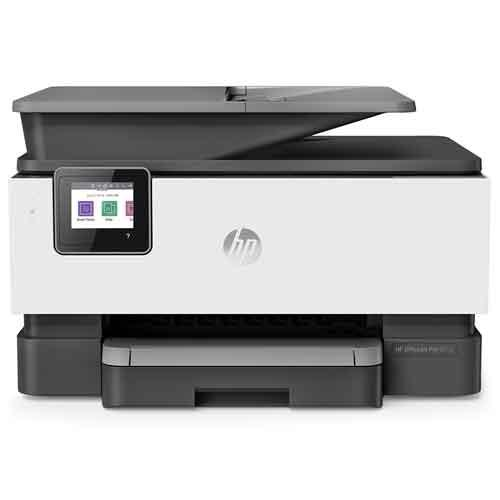 Hp OfficeJet Pro 9010 All In One Printer price in hyderabad, telangana, nellore, vizag, bangalore