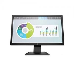HP P204V 19 inch HD LED Backlit Monitor price in hyderabad, telangana, nellore, vizag, bangalore
