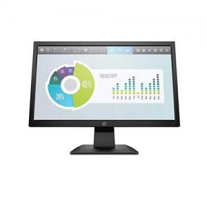 HP P204V 19 inch HD LED Backlit Monitor price in hyderabad, telangana, nellore, vizag, bangalore