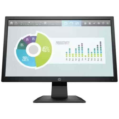HP P204v 5RD66A7 LED Backlit Monitor price in hyderabad, telangana, nellore, vizag, bangalore