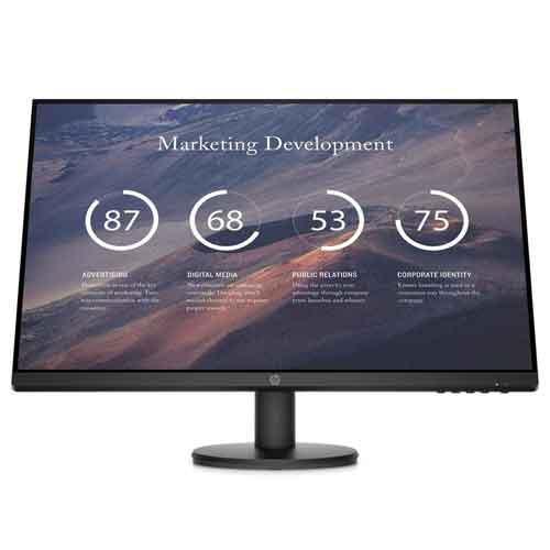 HP P27V G4 9TT20AA Monitor price in hyderabad, telangana, nellore, vizag, bangalore