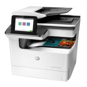 HP PageWide Managed Color E77650dn Printer price in hyderabad, telangana, nellore, vizag, bangalore
