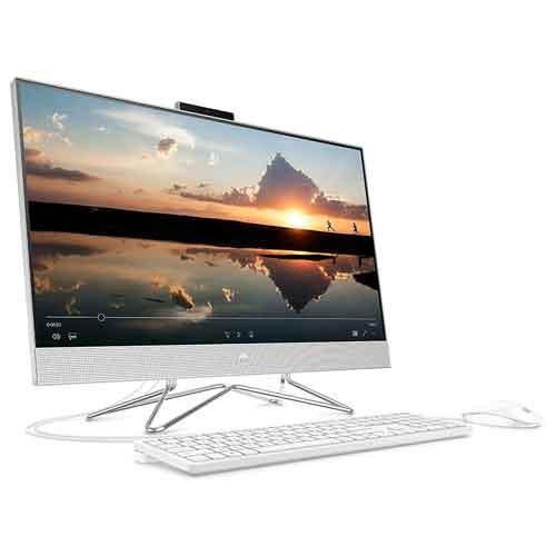HP Pavilion 24 q252in PC All in One Desktop price in hyderabad, telangana, nellore, vizag, bangalore