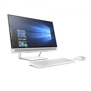 HP Pavilion 24 qb0053in All in One Desktop price in hyderabad, telangana, nellore, vizag, bangalore