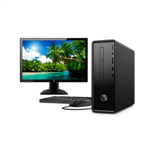 HP Pavilion Slim S01 AD0101IN Desktop price in hyderabad, telangana, nellore, vizag, bangalore