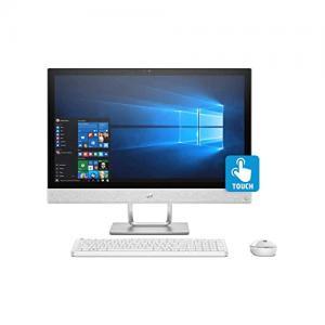 HP Pavilion TS 24 qa158in All in One Desktop price in hyderabad, telangana, nellore, vizag, bangalore
