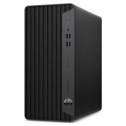HP ProDesk 400 G7 i5 Processor Microtower Desktop price in hyderabad, telangana, nellore, vizag, bangalore