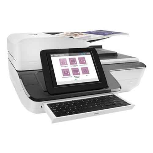 HP ScanJet Enterprise Flow N9120 fn2 Document Scanner price in hyderabad, telangana, nellore, vizag, bangalore
