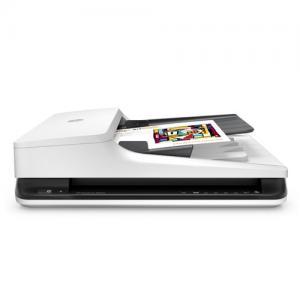 HP ScanJet Pro 2500 f1 Flatbed Scanner price in hyderabad, telangana, nellore, vizag, bangalore