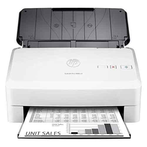 Hp ScanJet Pro 3000 S3 Sheet Feed Scanner price in hyderabad, telangana, nellore, vizag, bangalore