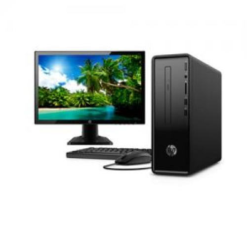 Hp Slim S01 af1106in Desktop price in hyderabad, telangana, nellore, vizag, bangalore