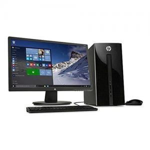 HP Slimline 290 p0011il Desktop price in hyderabad, telangana, nellore, vizag, bangalore
