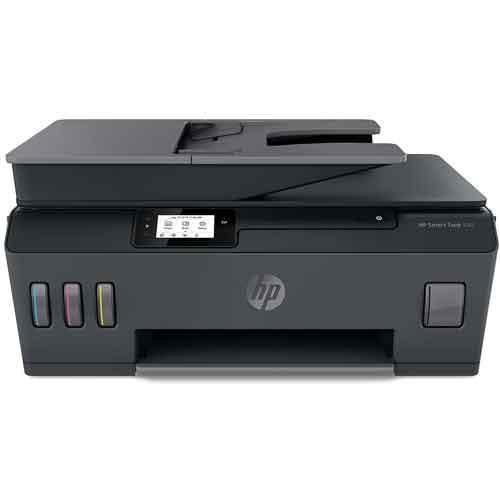 Hp Smart Tank 530 Wireless All in One Printer price in hyderabad, telangana, nellore, vizag, bangalore