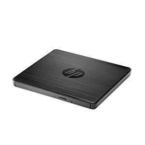 HP USB External DVDRW Drive F6V97AA price in hyderabad, telangana, nellore, vizag, bangalore