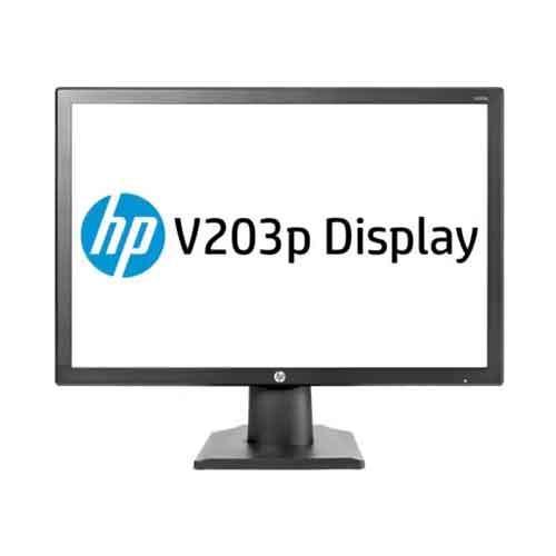 Hp V203p 19.5 Inch Monitor price in hyderabad, telangana, nellore, vizag, bangalore