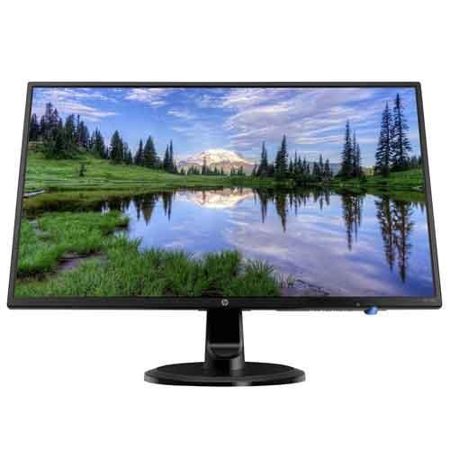 HP V24i Monitor price in hyderabad, telangana, nellore, vizag, bangalore