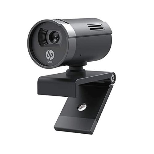 HP W 100 Webcam Black price in hyderabad, telangana, nellore, vizag, bangalore