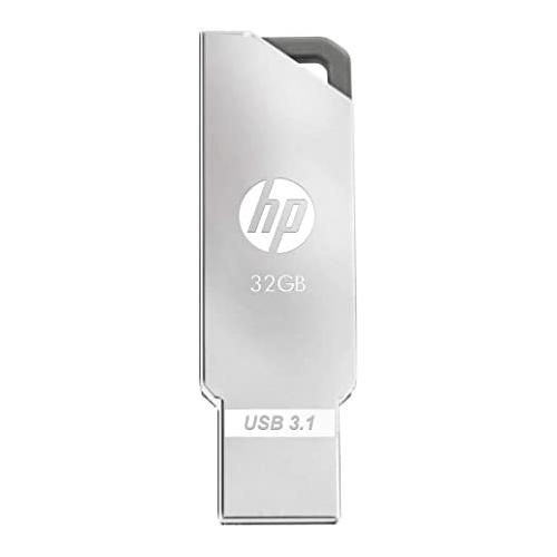 HP x765w 32GB USB 3 Pen Drive price in hyderabad, telangana, nellore, vizag, bangalore