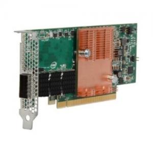 HPE 100Gb 1 port OP101 QSFP28 x16 PCIe Gen3 Intel Omni Path Architecture Adapter price in hyderabad, telangana, nellore, vizag, bangalore