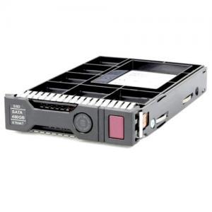 HPE 480GB SATA Mixed Use LFF Solid State Drive price in hyderabad, telangana, nellore, vizag, bangalore