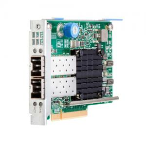 HPE Ethernet 10GB 727054 B21 2 port 562FLR SFP Adapter price in hyderabad, telangana, nellore, vizag, bangalore