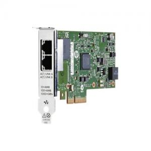HPE Ethernet 1GB 2 Port 361T Adapter price in hyderabad, telangana, nellore, vizag, bangalore