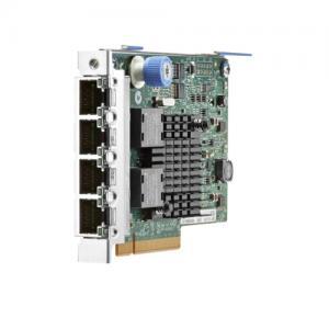 HPE Ethernet 1GB 665240 B21 4 Port 366FLR Adapter price in hyderabad, telangana, nellore, vizag, bangalore