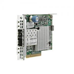 HPE FlexFabric 10GB 2 Port 534FLR SFP Adapter price in hyderabad, telangana, nellore, vizag, bangalore