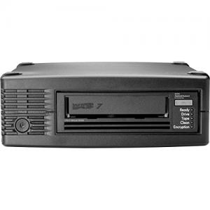 HPE StoreEver LTO-7 Ultrium 15000 BB874A External Tape Drive price in hyderabad, telangana, nellore, vizag, bangalore