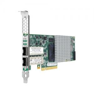 HPE StoreFabric CN1100R 10GBASE T Dual Port Converged Network Adapter price in hyderabad, telangana, nellore, vizag, bangalore