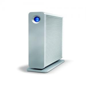 Lacie d2 Thunderbolt 2 3TB Professional Desktop Storage price in hyderabad, telangana, nellore, vizag, bangalore