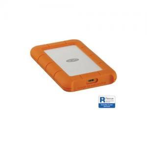 LaCie Rugged 1TB USB C Portable Hard Drive price in hyderabad, telangana, nellore, vizag, bangalore