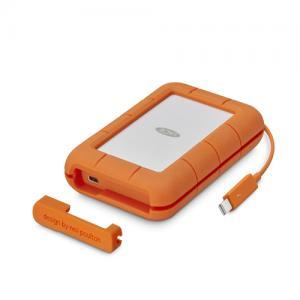 LaCie Rugged 4TB USB C Thunderbolt Hard Drive price in hyderabad, telangana, nellore, vizag, bangalore